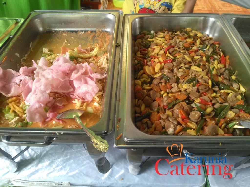 Paket Catering Prasmanan Murah Di Bekasi