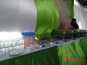 Karunia Catering Wedding Bekasi